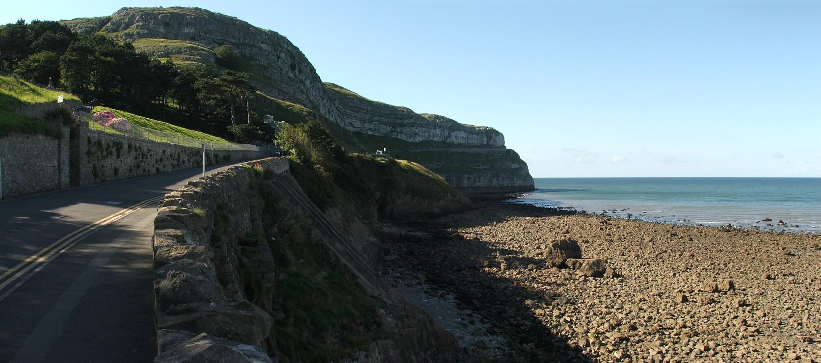 Llandudno - Marine Drive
