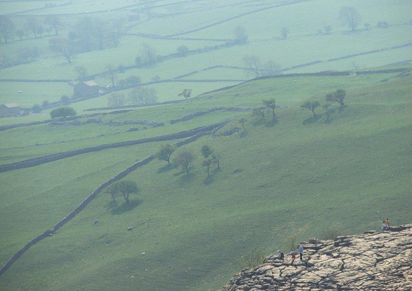 Yorkshire Dales - Malham
