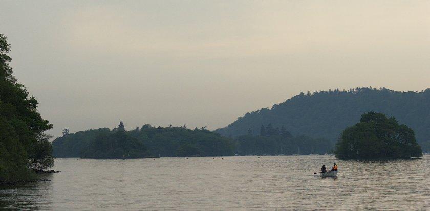 Jezioro Windermere